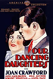 Our Dancing Daughters (1928) Poster - Movie Forum, Cast, Reviews