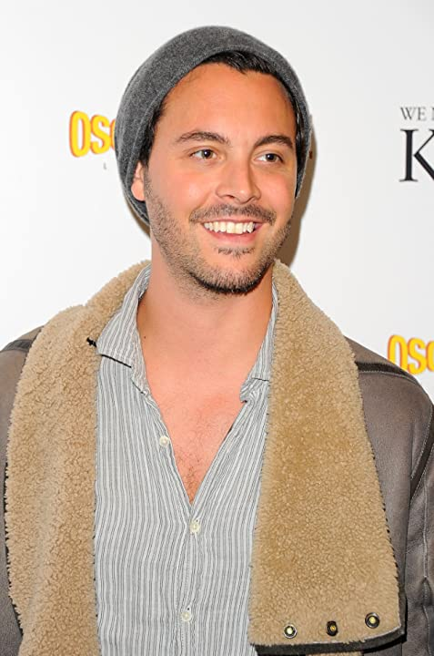 Jack Huston at We Need to Talk About Kevin (2011)