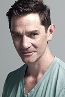 James Frain Picture