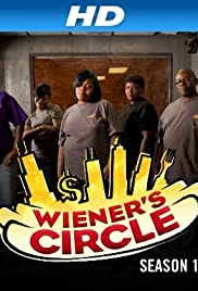 The Wieners Circle Poster