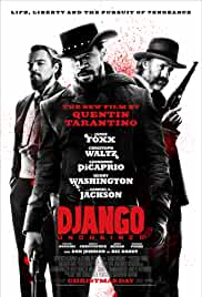 Django Unchained 2012 BRRip 480p 500MB Dual Audio ( Hindi – English ) MKV