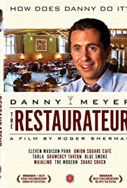 The Restaurateur Poster