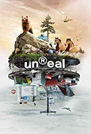 UnReal(2015) Poster - Movie Forum, Cast, Reviews