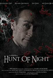 Hunt of Night Part 1 Poster