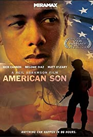 American Son (2008) Poster - Movie Forum, Cast, Reviews
