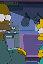Image of The Simpsons: Homerland