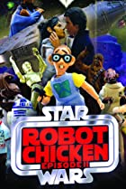 Image of Robot Chicken: Star Wars Episode II