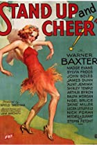 Stand Up and Cheer! (1934) Poster