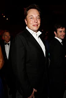 Elon Musk Picture