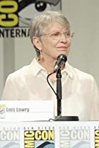 Image of Lois Lowry
