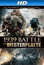 1939 Battle of Westerplatte(2013)