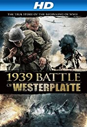 Battle of Westerplatte poster