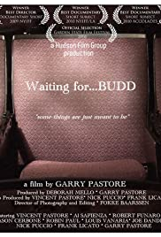 Waiting for... Budd Poster