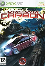 Need for Speed: Carbon (2006) Poster - Movie Forum, Cast, Reviews