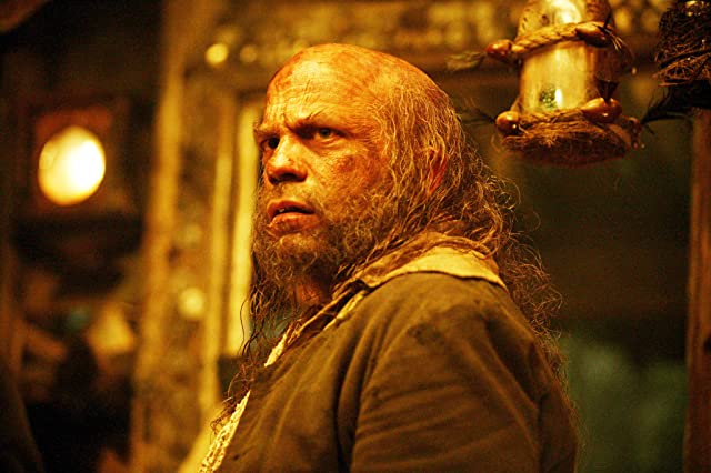 Lee Arenberg in Pirates of the Caribbean: Dead Man's Chest (2006)