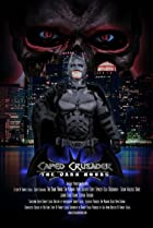Image of Caped Crusader: The Dark Hours