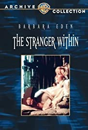 The Stranger Within (1974) Poster - Movie Forum, Cast, Reviews