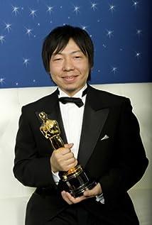 Kunio Kato Picture