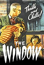 The Window (1949) Poster - Movie Forum, Cast, Reviews