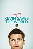 Image of Kevin (Probably) Saves the World