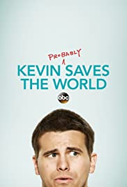 Kevin (Probably) Saves the World - Season 1 - Episode 1