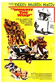 Inherit the Wind Poster