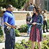Minnie Driver and Cedric Yarbrough in Speechless (2016)