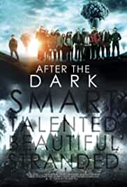 After The Dark film poster