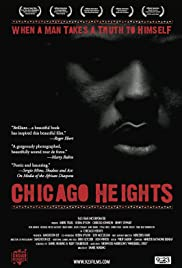 Chicago Heights Poster
