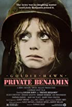 Image of Private Benjamin