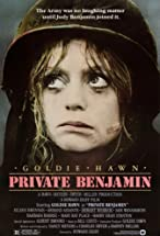 Primary image for Private Benjamin