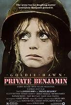 Primary image for Private Benjamin