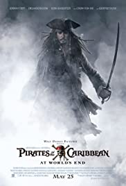Pirates of the Caribbean: At World's End (2007) Poster - Movie Forum, Cast, Reviews