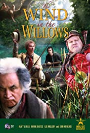 The Wind in the Willows (2006) Poster - Movie Forum, Cast, Reviews