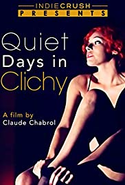 Quiet Days in Clichy (English)