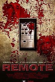 Remote Poster