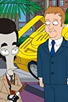 Image of American Dad!: Less Money, Mo' Problems