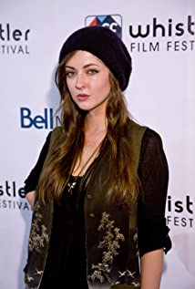 Katharine Isabelle New Picture - Celebrity Forum, News, Rumors, Gossip