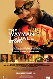 The Wayman Tisdale Story Poster