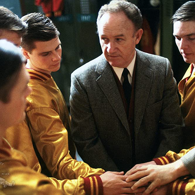 leadership and coach norman dale