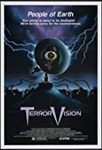 Primary image for TerrorVision