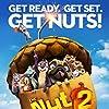 Jackie Chan, Katherine Heigl, Will Arnett, Jeff Dunham, Gabriel Iglesias, Tom Kenny, Maya Rudolph, Kari Wahlgren, and Sebastian Maniscalco in The Nut Job 2: Nutty by Nature (2017)