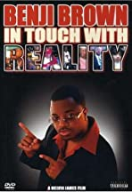 Benji Brown: In Touch with Reality