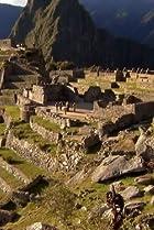 Image of Nova: Ghosts of Machu Picchu