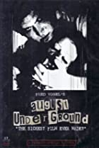 Image of August Underground
