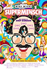 Supermensch The Legend of Shep Gordon(2014)