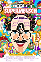Image of Supermensch: The Legend of Shep Gordon
