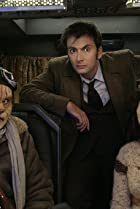 Image of Doctor Who: Gridlock