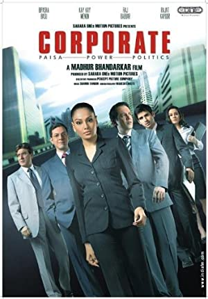 Corporate (2006) Download on Vidmate