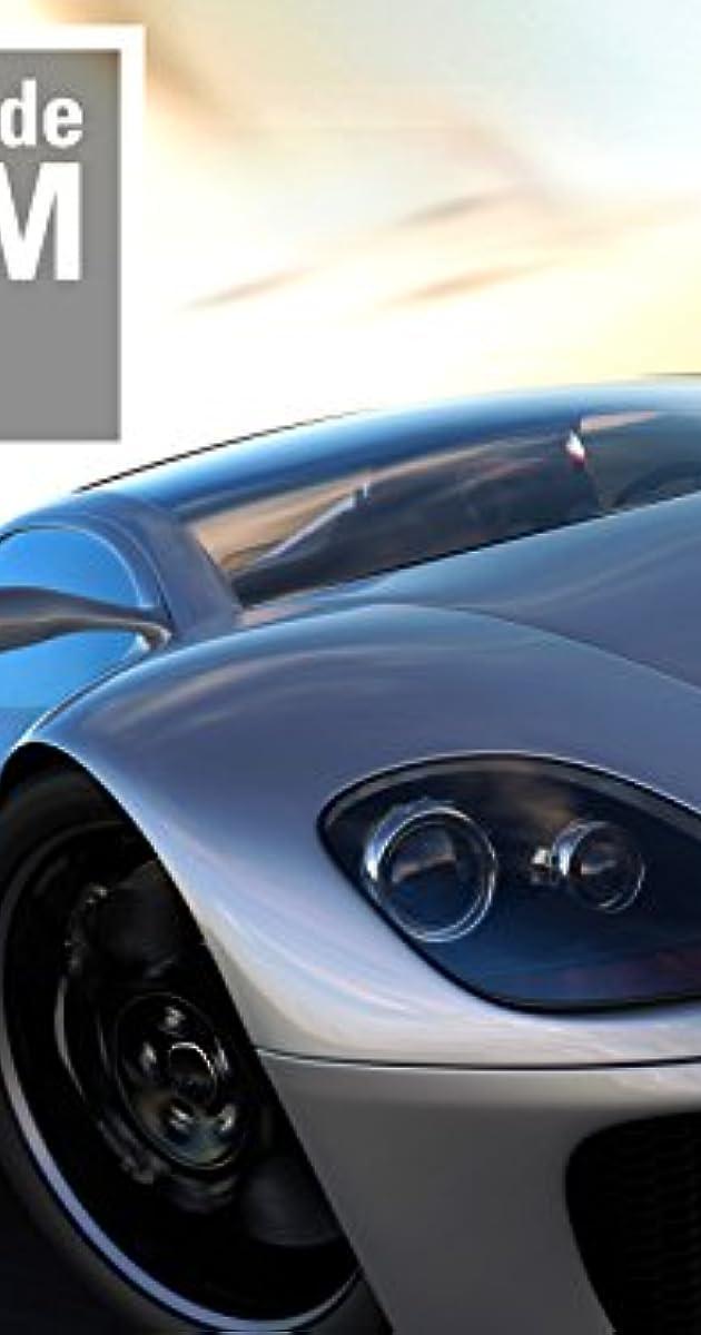 how it 39 s made dream cars tv series 2013 imdb. Black Bedroom Furniture Sets. Home Design Ideas